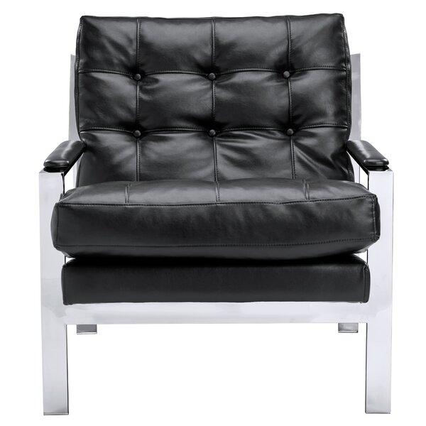 Aranda Armchair by Everly Quinn