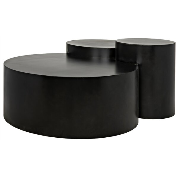 Ella Coffee Table by Noir