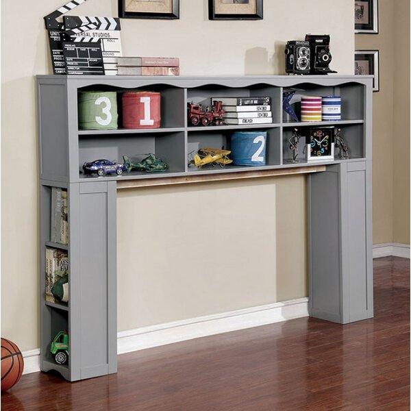 Damarion Standard Bookcase by Red Barrel Studio