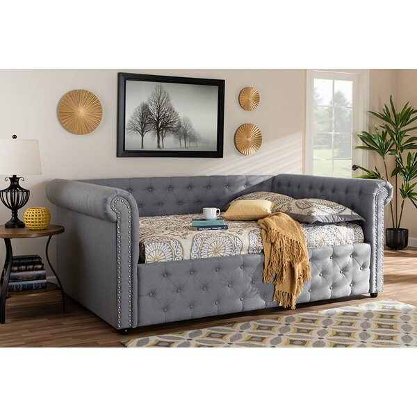 Lovina Daybed By Canora Grey