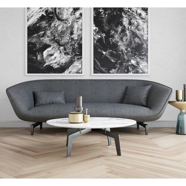 Comer Standard Flared Arms Sofa By Brayden Studio