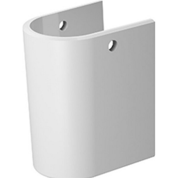 Darling New Siphon Cover for Handrinse Basin by Duravit