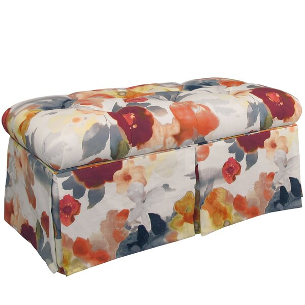 Hartsburg Storage Bench by Darby Home Co