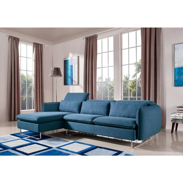 Cobden Modular Sectional by Brayden Studio