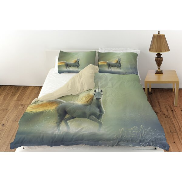 Touch by the Aurora Duvet Cover Collection