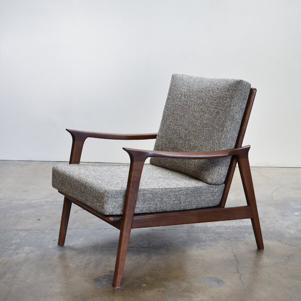 Harwich Armchair by Langley Street