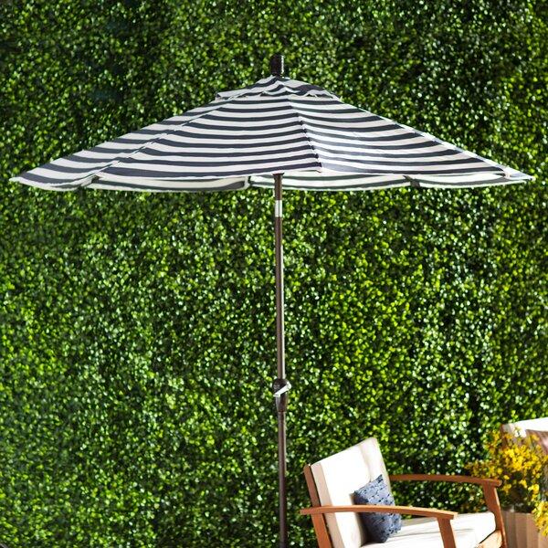 Priscilla 9' Market Umbrella by Beachcrest Home