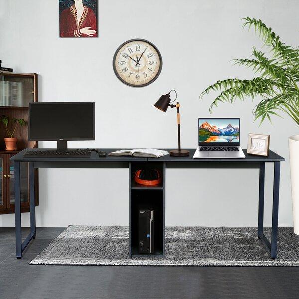 Home Office 2-Person Desk
