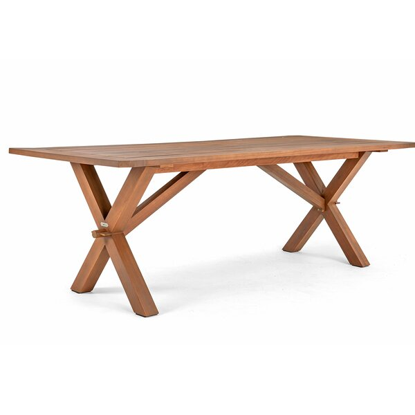 Cumberland Wooden Dining Table by La-Z-Boy