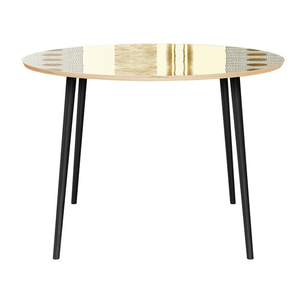 Holst Dining Table by Bungalow Rose