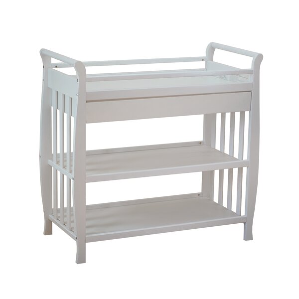 Salmeron Changing Table by Harriet Bee