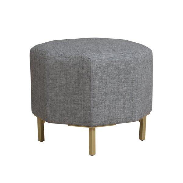 Payton Ottoman by Duralee Furniture
