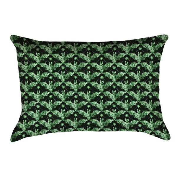 Katelyn Elizabeth Indoor/Outdoor Lumbar Pillow