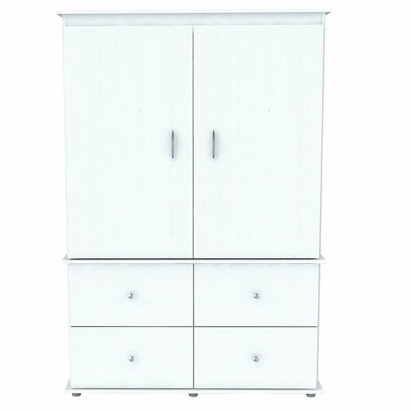 Dominika Armoire by Latitude Run