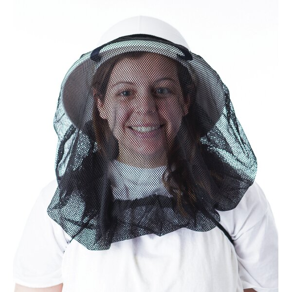 Borders Unlimited Beekeeper Ring Veil by Borders Unlimited