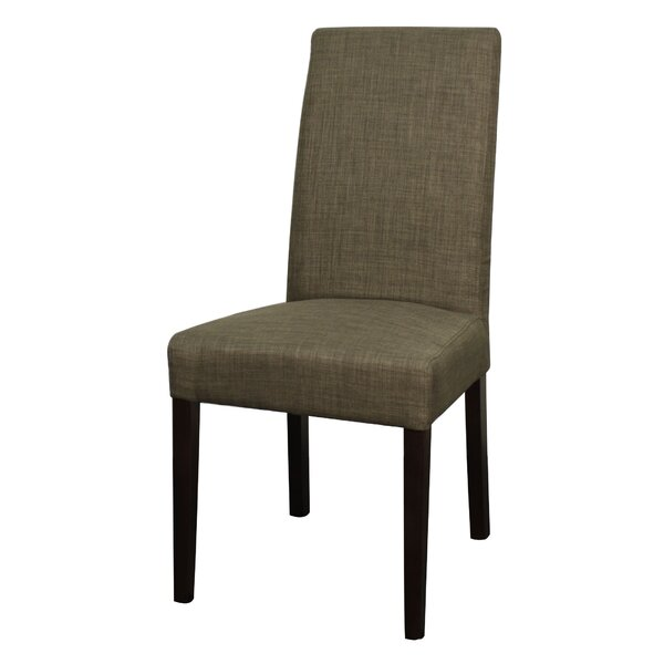 Torkelson Fabric Side Chair (Set of 2) by Latitude Run