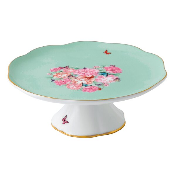 Miranda Kerr Blessings Cake Stand by Royal Albert