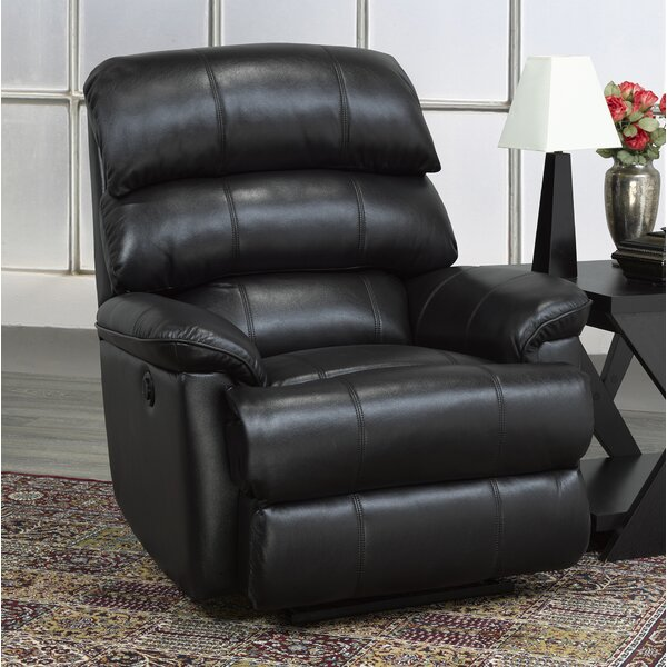 Power Recliner by Brassex