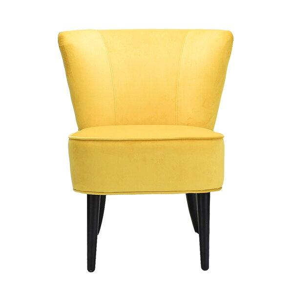 Louden Side Chair by Winston Porter Winston Porter