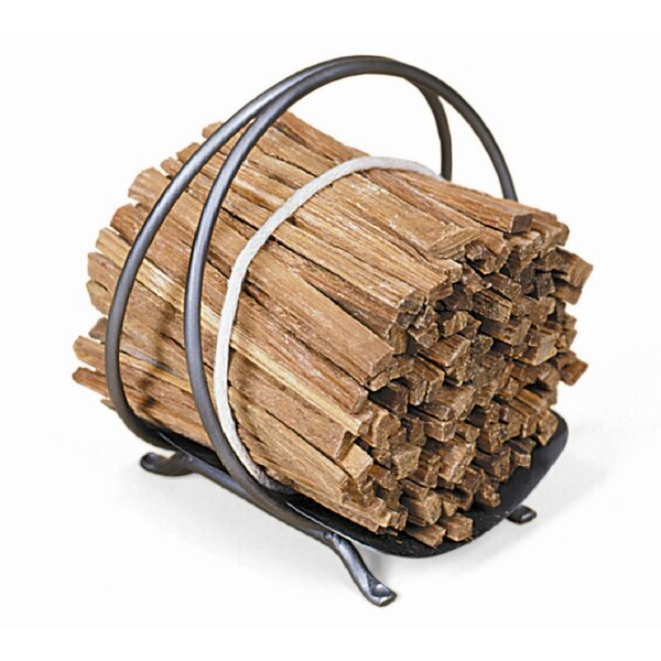 Log Rack by Minuteman International