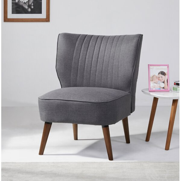 Schiavone Side Chair By Wrought Studio
