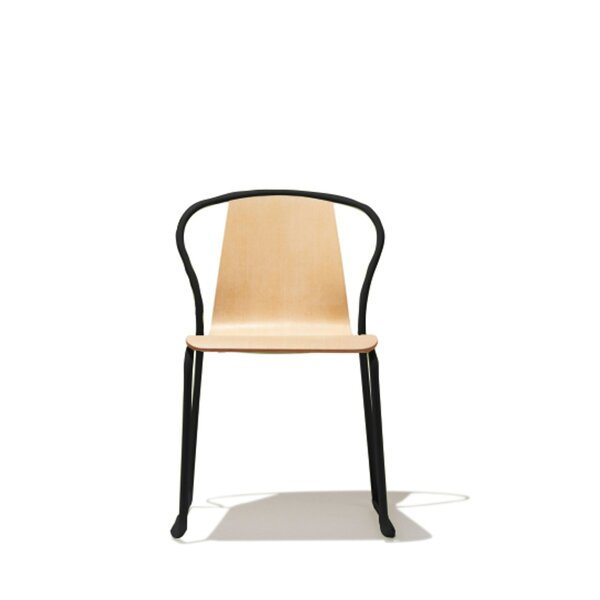 Fullerton Queen Anne Back Side Chair By M.a.d. Furniture