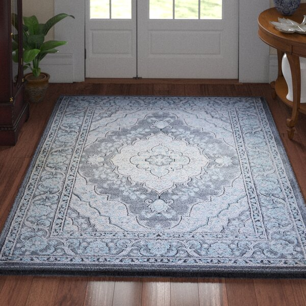 Hawley Area Rug by Three Posts