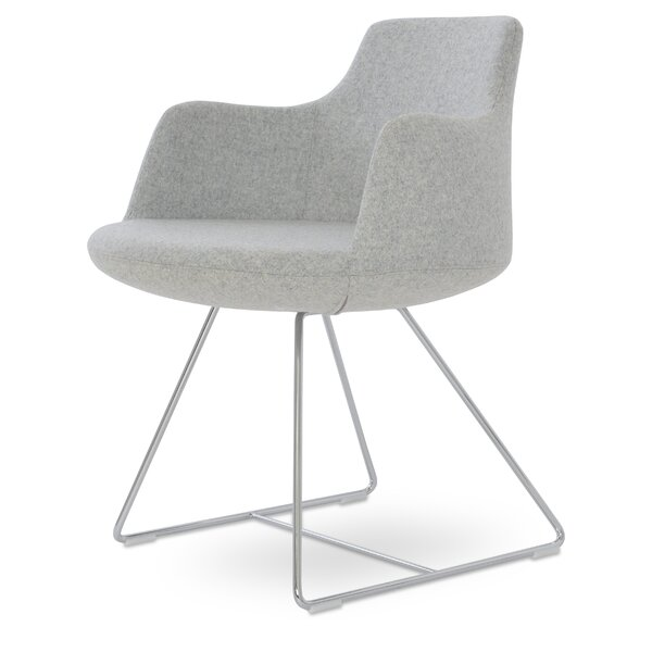 Dervish Wire Chair by sohoConcept
