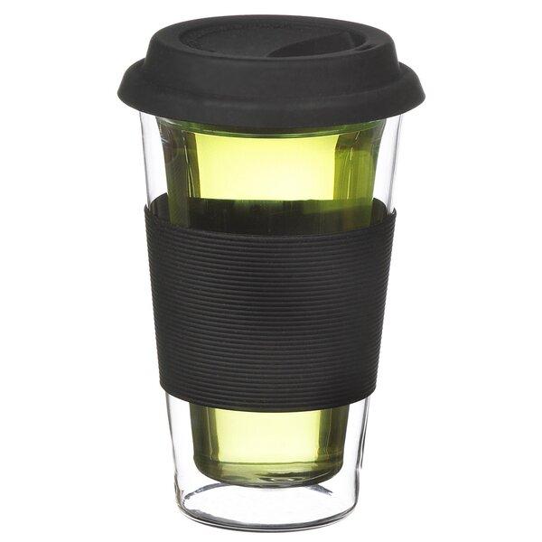 Glassen XL Travel Mug by Grosche