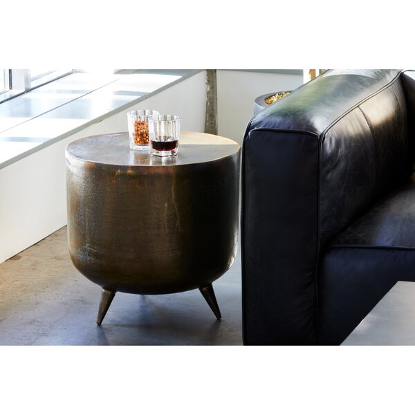 Aristocles End Table By Bloomsbury Market