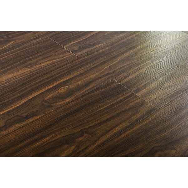 Killian 8 x 48 x 12mm Laminate Flooring in Tupelo by Serradon