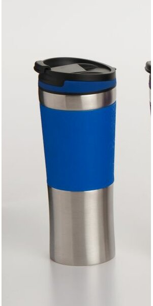 Suzette 17 oz. Stainless Steel Travel Tumbler by Winston Porter