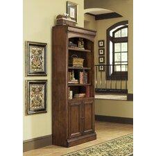 Villa Tuscano 79 Standard Bookcase by Whalen Furniture