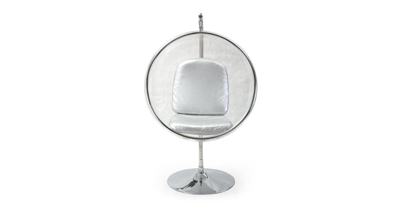 kardiel bubble chair reviews. Black Bedroom Furniture Sets. Home Design Ideas