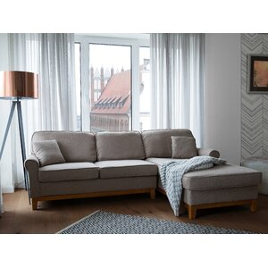 Nexo 3 Seater Corner Sofa
