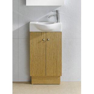 Modern Amp Contemporary Bathroom Vanities You Ll Love Wayfair