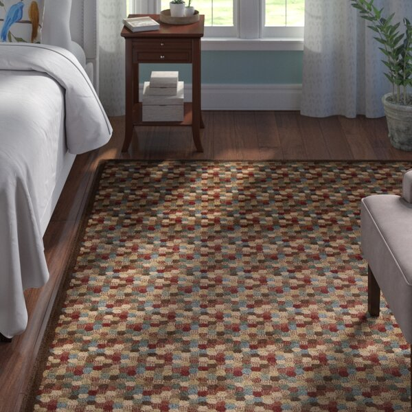 Smithtown Area Rug by Andover Mills