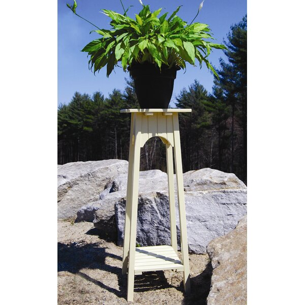 English Garden Square Plant Stand by ACHLA