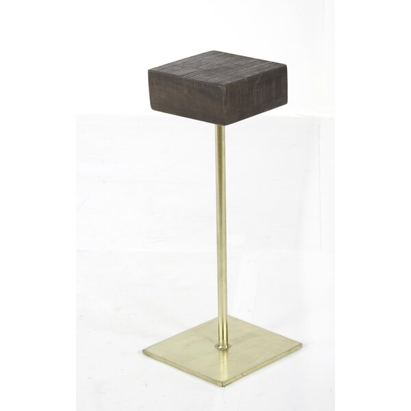 Espinal End Table By Mercer41