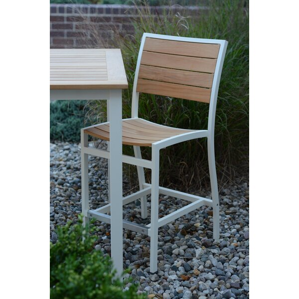Soho Patio Dining Chair by Three Birds Casual