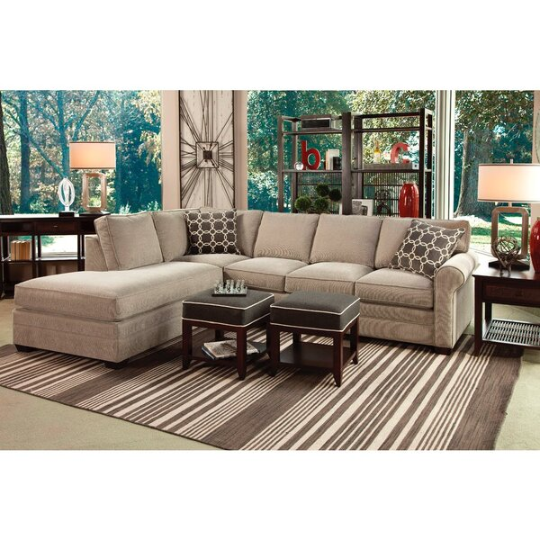 Bedford Sectional By Braxton Culler