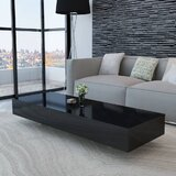 Nocona Solid Coffee Table by Wrought Studio™