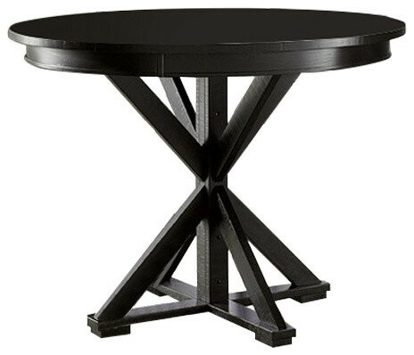 Castagnier Counter Height Dining Table by Lark Manor
