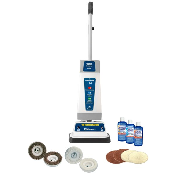 Koblenz P820b Upright Floor Polisher by Koblenz