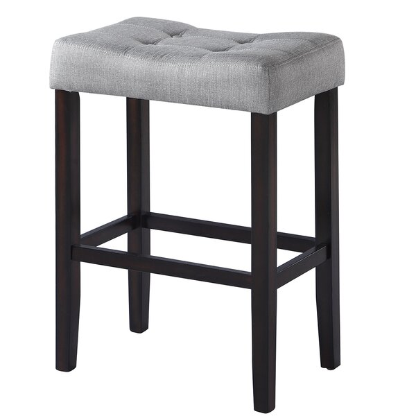 Alasdair 29.5 Bar Stool by Darby Home Co