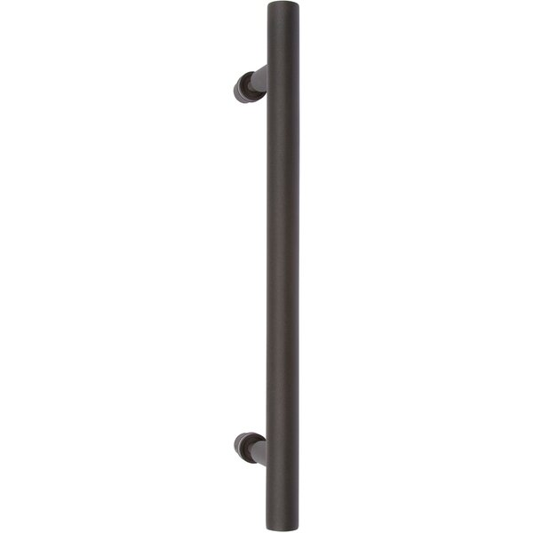 Barn Door Pull Handle by Delaney Hardware