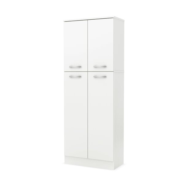 Axess 62 Kitchen Pantry by South Shore