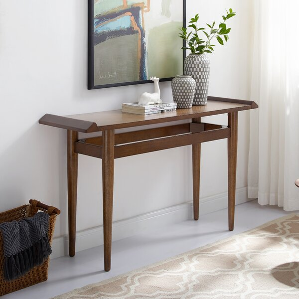 Caceres Console Table By George Oliver