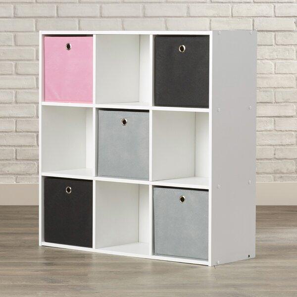 Cliffside Cube Unit Bookcase By Wrought Studio