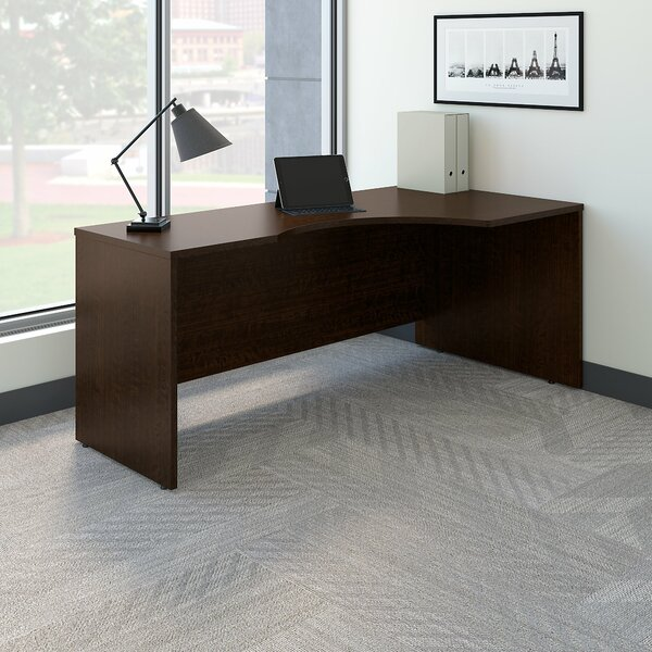 Series C Right Handed Corner Desk by Bush Business Furniture